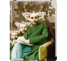 The Psyche Collector. iPad Case/Skin