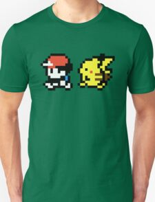 Pokemon Yellow T-Shirt