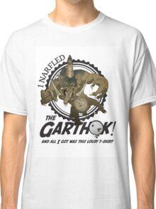 Narfle the Garthok! Classic T-Shirt