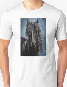 Friesian beauty T-Shirt