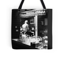 Before getting into trouble ... Tote Bag