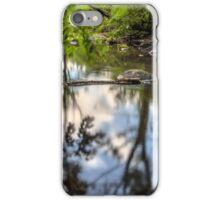The Devon River iPhone Case/Skin