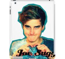 Joe SUGH iPad Case/Skin