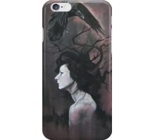 Bramble Tree iPhone Case/Skin