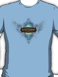 "GEEK - League Of Legend ""Victory"" T-Shirt"