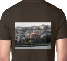 PALACE OF FINE ARTS SAN FRANCISCO, CALIFORNIA Unisex T-Shirt