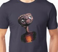 E.T. - The Extra-Terrestrial Unisex T-Shirt