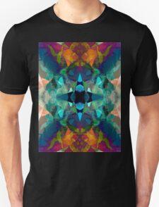 Inkblot Imagination Unisex T-Shirt