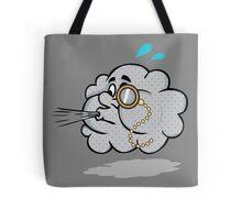 Monocle Cloud Tote Bag