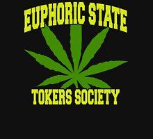 Marijuana Toker Unisex T-Shirt