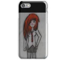 Lily Evans/Potter iPhone Case/Skin