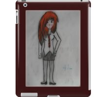 Lily Evans/Potter iPad Case/Skin