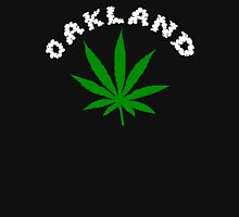 Oakland Marijuana T-Shirt