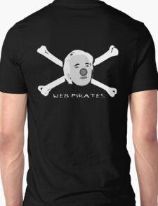 web pirates T-Shirt