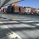Liege / Luik Belgium by Elma Claassen