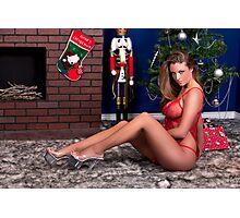 Christmas 2010 Photographic Print