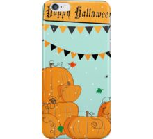 Happy Halloween! iPhone Case/Skin