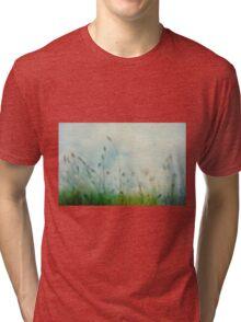 Feel So Alive Tri-blend T-Shirt
