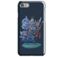 Fandom Moving Castle iPhone Case/Skin