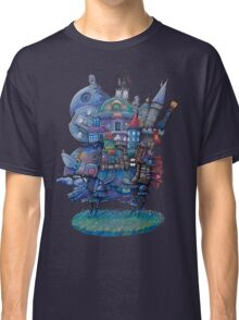 Fandom Moving Castle Classic T-Shirt