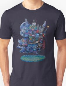 Fandom Moving Castle T-Shirt
