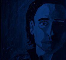 Loki frostgiant by Mad-Hufflepuff