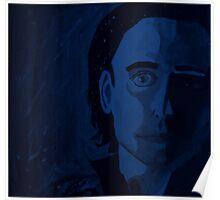 Loki frostgiant Poster