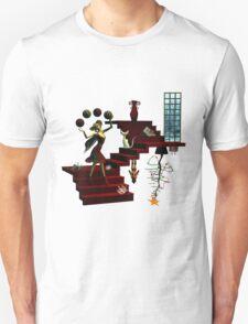 Ragdoll Suzie Dream Art 2 Shirts & Stickers T-Shirt