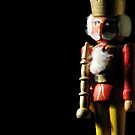 A German Nutcracker by AngieDavies