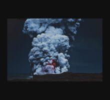 Kilauea Volcano at Kalapana 2 T-Shirt