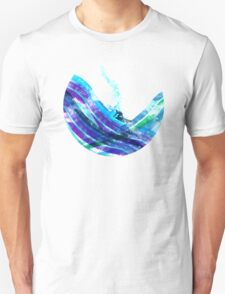 graphic wave T-Shirt