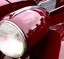 Headlamp by Frank Bibbins