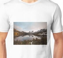 A Winters Day at Cradle Mountain Unisex T-Shirt