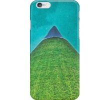 Crashed to Earth iPhone Case/Skin