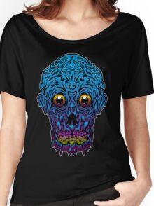Aquiatic Zomboo Women's Relaxed Fit T-Shirt