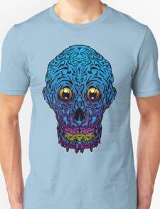 Aquiatic Zomboo Unisex T-Shirt