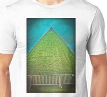 Crashed to Earth Unisex T-Shirt