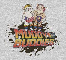 Muddy Buddies Baby Tee