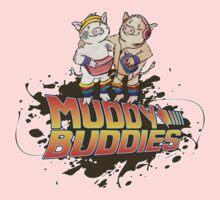 Muddy Buddies One Piece - Long Sleeve