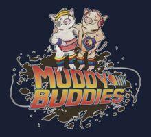Muddy Buddies One Piece - Short Sleeve