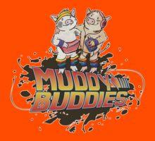 Muddy Buddies Kids Clothes