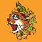 Predatory Puma by Dev Radion
