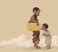 Zambian Life by Lifeanimated