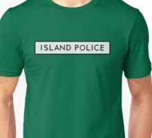 Island Police (moonrise kingdom) Unisex T-Shirt