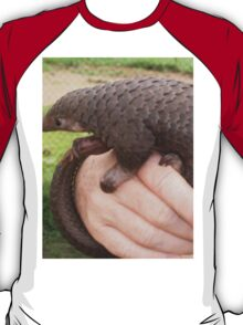 Super Cameroon Scaly-tail T-Shirt