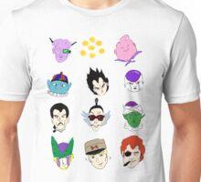 dbz baddies Unisex T-Shirt