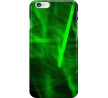 Light Plays iPhone Case/Skin