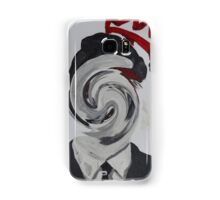 Faceless Moriarty Samsung Galaxy Case/Skin