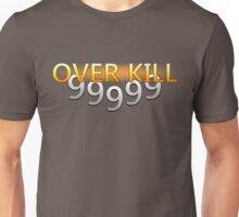 OVERKILL [Final Fantasy] Unisex T-Shirt