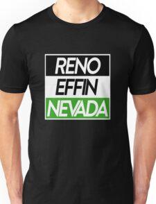 Reno Effin' Nevada T-Shirt